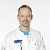 Ledende overlæge Thomas Høi-Hansen