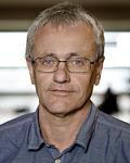 Portrætfoto af Flemming Olsen