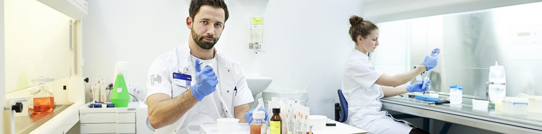 hæmatologisk afdeling herlev